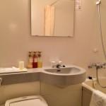 浴室の水漏れ